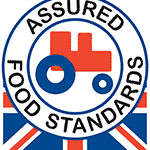 Red Tractor Mark